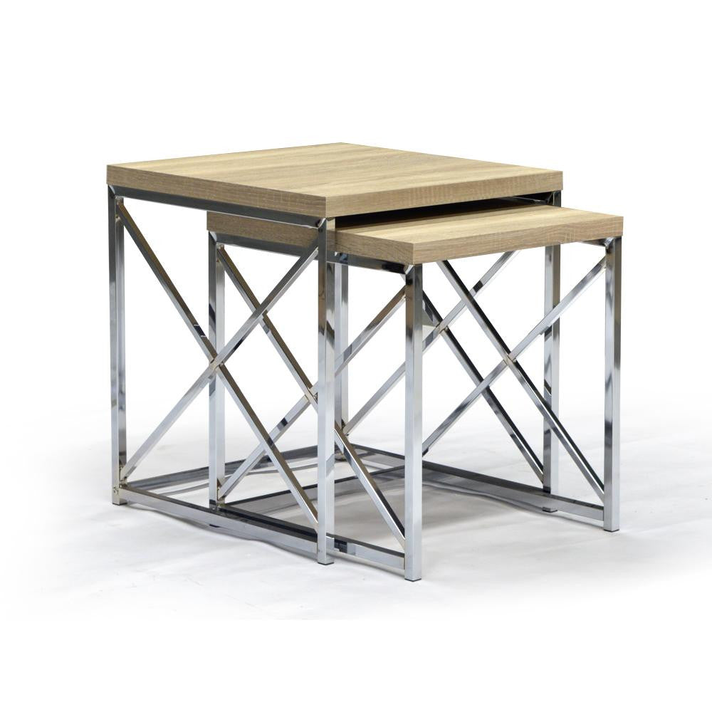 Nesting End Table - I 3205