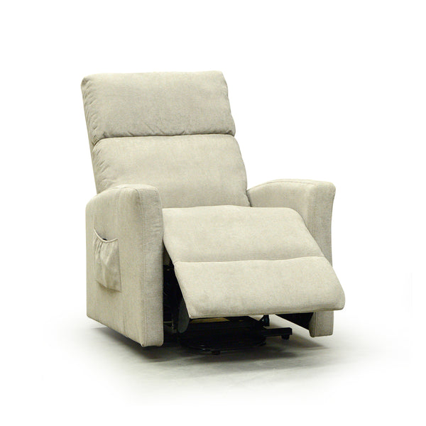 Fabric Power Liftup Recliner Chair - L6134