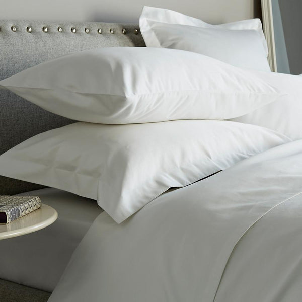 600 Thread Count Kingsize Pillowcase