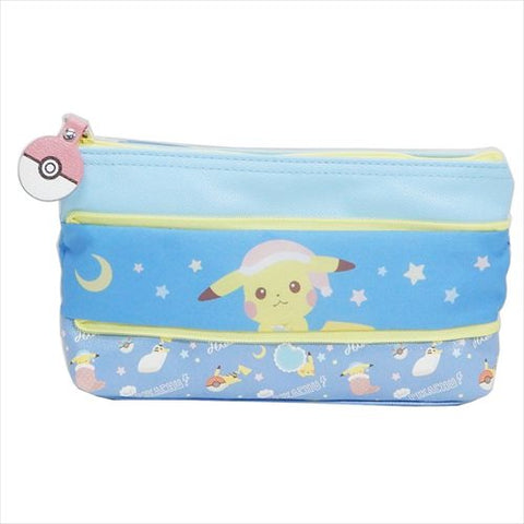 Pokemon Poke Days 2 Hide and Seek: Sleep Pen Case