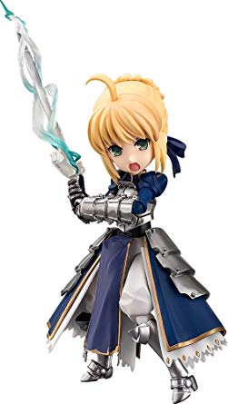 Phat Company Fate/Stay Night Saber