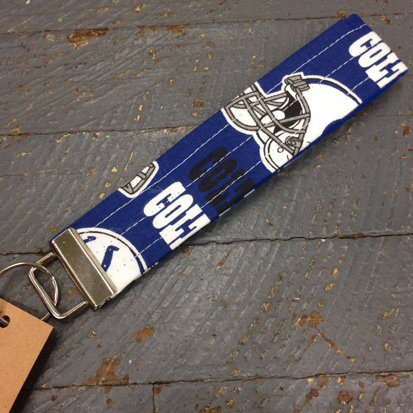 Indianapolis Colts Key Chain Fob