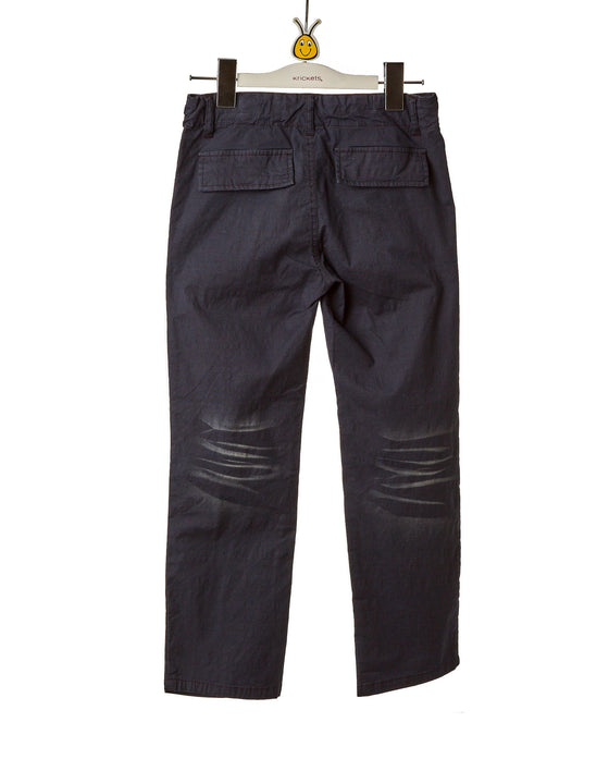 Boys Stretch Slim Pants