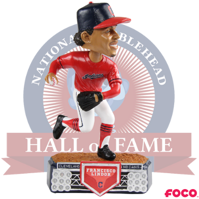 2019 MLB Stadium Lights Bobbleheads