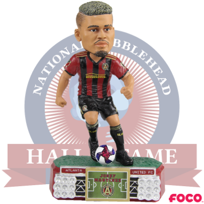2019 MLS Stadium Lights Bobbleheads (Presale)