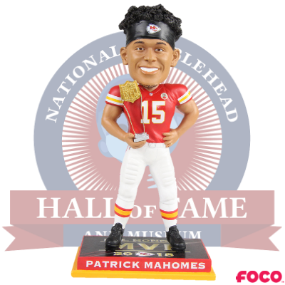 2018 NFL Honors Bobbleheads (Presale)