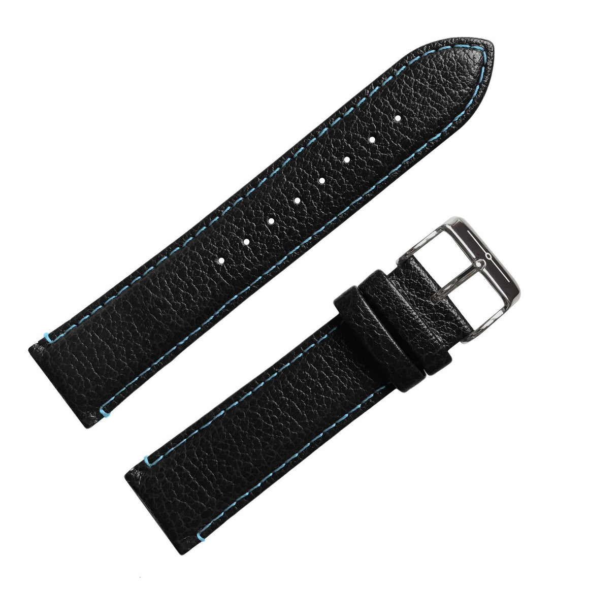 Strap - No.29 Black And Blue Strap