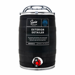 Sam's Detailing PRO 5L KEG various products