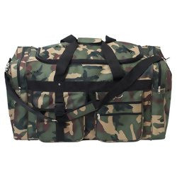 Extreme Pak Invisible Pattern Camouflage Tote Bag LUXLTIC - Luggage & More - Fits My Budget