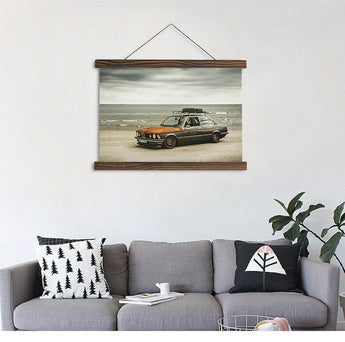 Creative  Art Canvas Painting  For Wall Decor