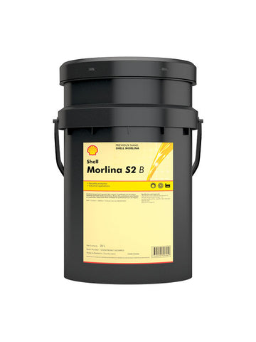 Shell Morlina S2 B 220 / D209L