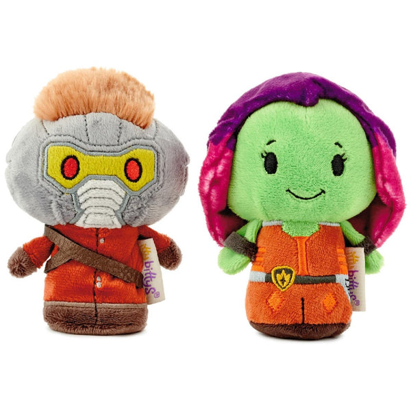 STAR-LORD & GAMORA GUARDIANS OF THE GALAXY TWIN PACK