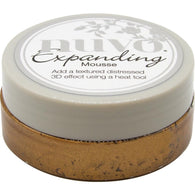 Nuvo MUSTARD SEED-EXPANDING MOUSSE by Tonic