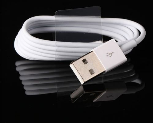 Charging cable for iPhone 5,6/plus and iPad