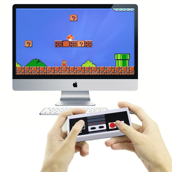 NES USB Controller for PC and MAC