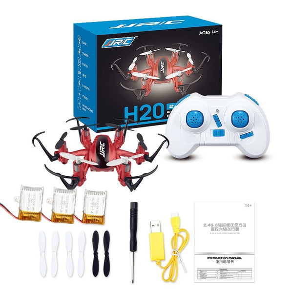 6 Axis Quadcopter