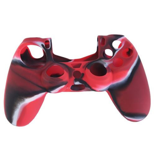 Silicone cover for PS4 controller