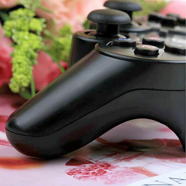 USB Gamepad with shock vibration for PC