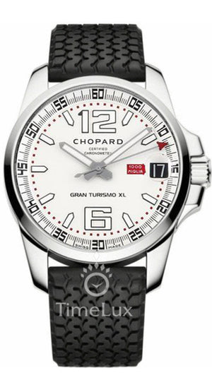 Replica Chopard, Mille Miglia Gran Turismo XL Strap - TimeLux - Replica Watches Greece