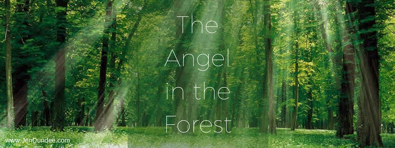 The Angel in the Forest
