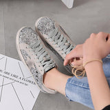 DeeTrade Womens sneakers Glam 2 (5 colors)