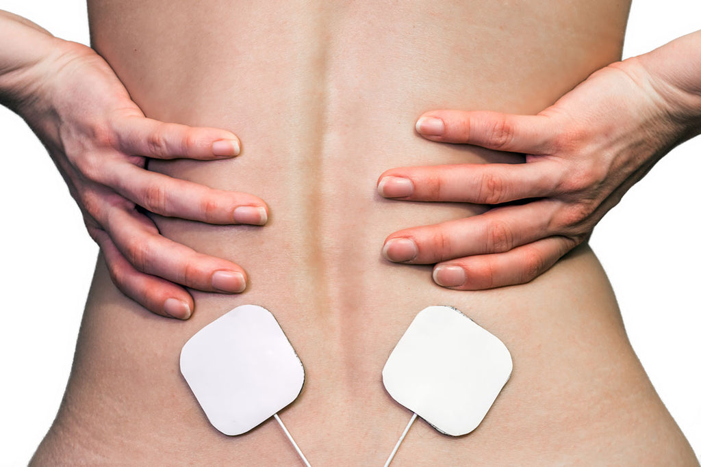 3 Ways You Can Benefit By Using Electrotherapy Stimulation