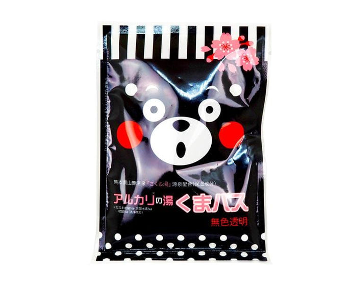 Kumamon Bath Salts