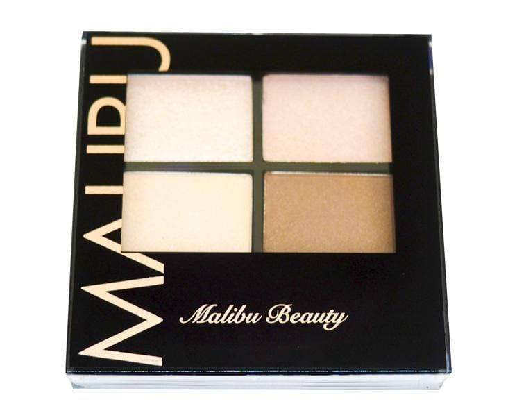 Malibu Beauty Eyeshadow Selection