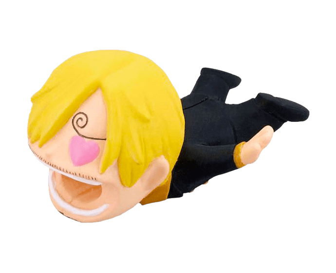 One Piece Sanji Cable Bite