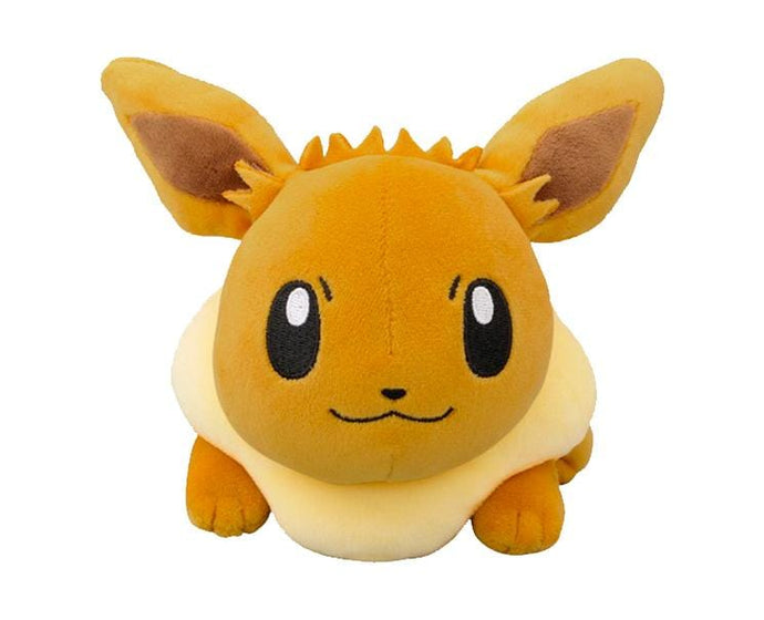 Eevee Arm Pillow Plushie