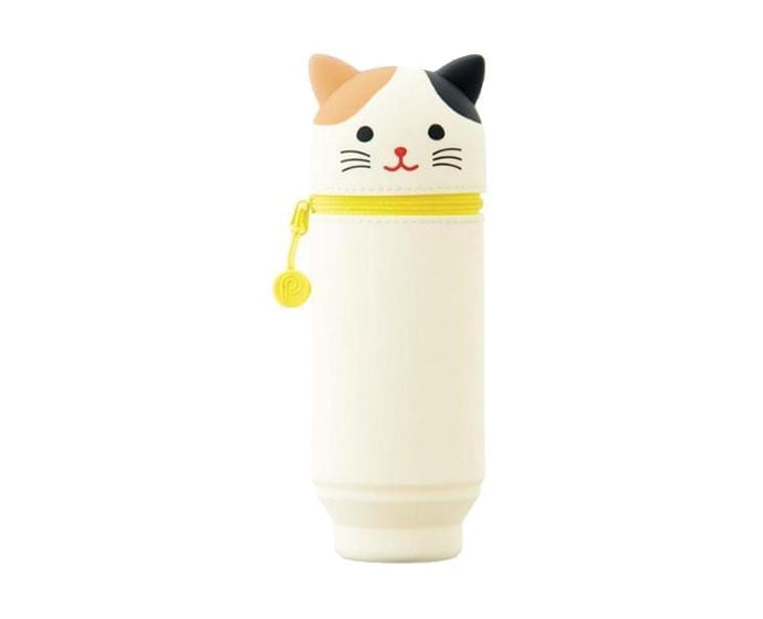 Standing Pen Case (Cat)