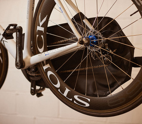 Padded Drivetrain Cover