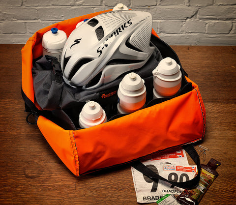 Race-Day Bag