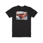 Soulja Chain Tee - Black