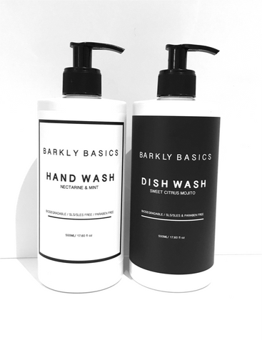 Hand Wash by Barkly Basics
