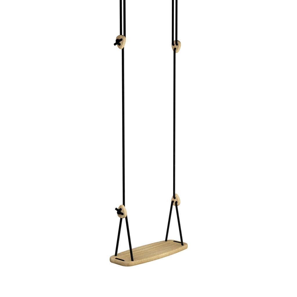 Lillagunga Classic Swing - Oak