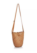 faithfull cornelia bag natural