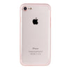 Blush Sheer iPhone Case