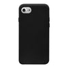 Black Silicone iPhone Case