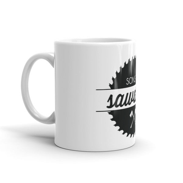 Sons of Sawdust Coffee Mug