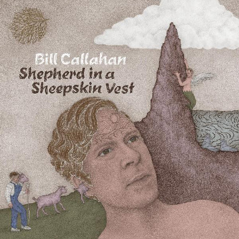 Bill Callahan - Shepherd In A Sheepskin Vest 2xLP