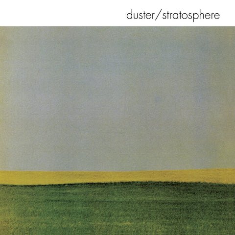 Duster - Stratosphere LP