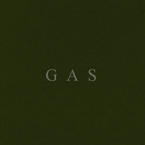 Gas - Box 10xLP+4CD