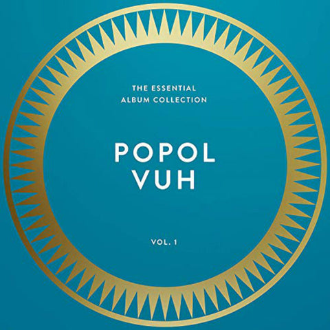 Popol Vuh - The Essential Album Collection Vol. 1 6xLP