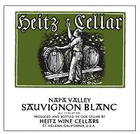 2016 HEITZ CELLAR SAUVIGNON BLANC 750ML