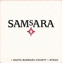 2014 SAMSARA SYRAH 750ML