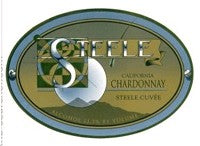 2015 STEELE WINES CHARDONNAY CUVEE 750ML
