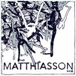2015 MATTHIASSON ROSE 750ML