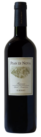 2013 IL BORRO PIAN DI NOVA 750ML