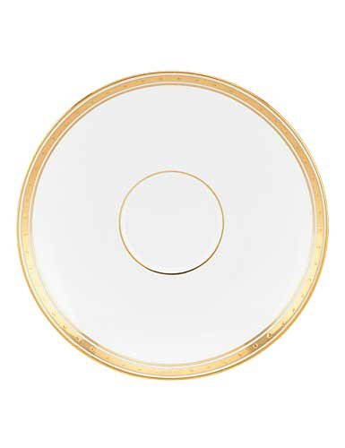 Kate Spade New York 847480 Oxford Place Saucer,